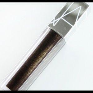 NARS Makeup - NARS limited edition vinyl lip gloss